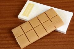 Tableta de chocolate, Desnudez de Fray Rufino