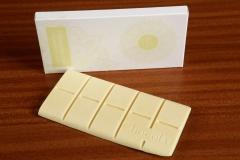 Tableta de chocolate, Pureza de Fray León