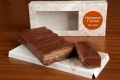 Tableta de chocolate, Sueño de Inocencio II