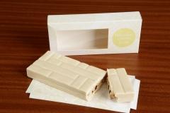 Tableta de chocolate, Transparencia de Santa Clara II