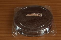 Bizcocho de Fray Gil de chocolate negro al 64% I