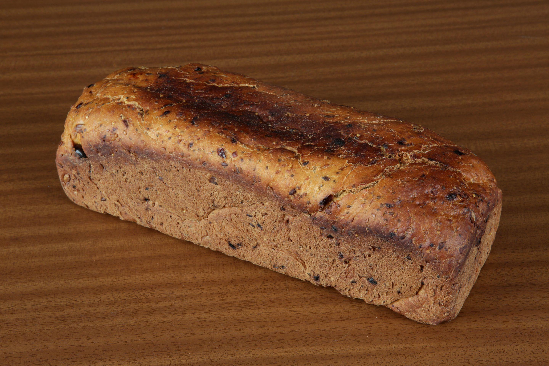 Pan de chía y semillas I