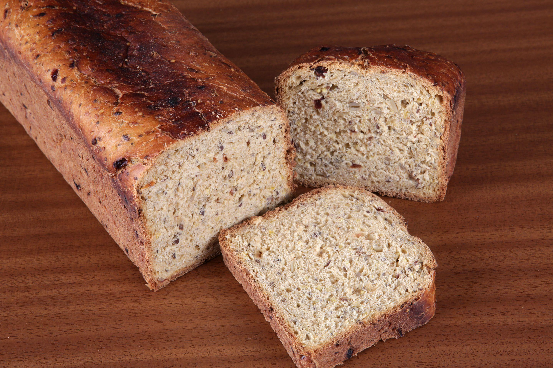 Pan de chía y semillas II
