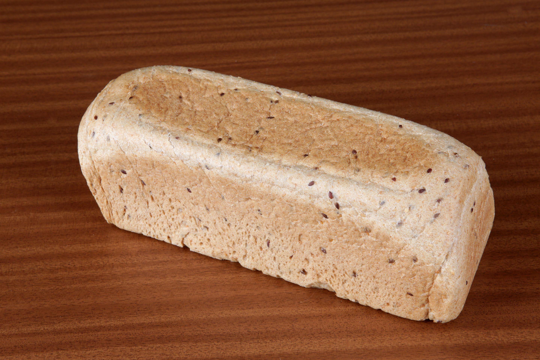 Pan sobao de espelta y semillas I